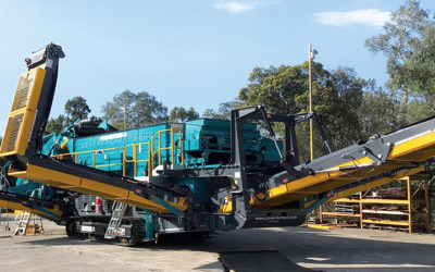 Check out this article in February 2019 edition of Australian Mining